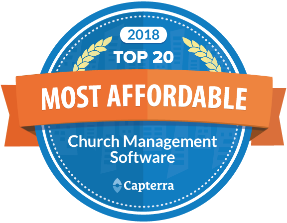 ChurchTrac - Church Management Software for Small and Large
